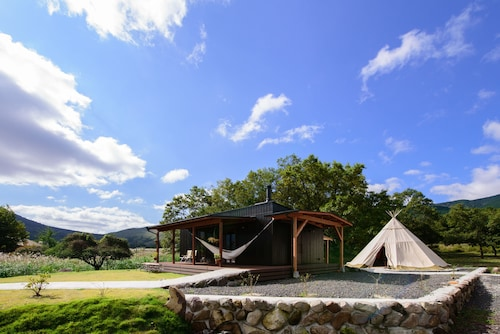 The Sense of Wonder Holistic Glamping