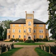 Bed & Breakfast Börstorps Slott