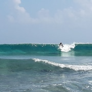 Muli Inn Surf View Maldives