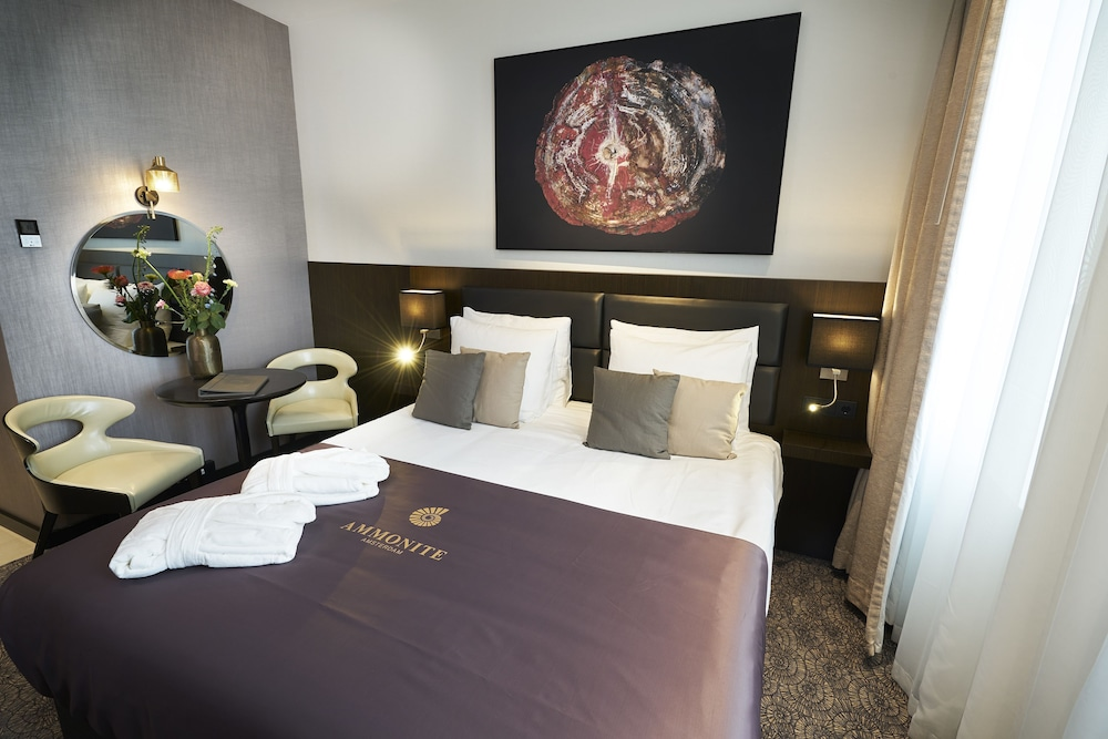Ammonite Hotel Amsterdam Amsterdam Nld Great Rates At Expedia Ie