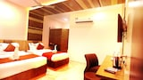 Hotel Sai Krish Grand - Chennai Hotels