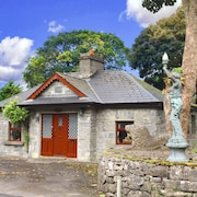 Coole Gate Lodge