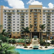 W-Palm Aire (Royal Palm & Queen Palm) - 1 Br Condo