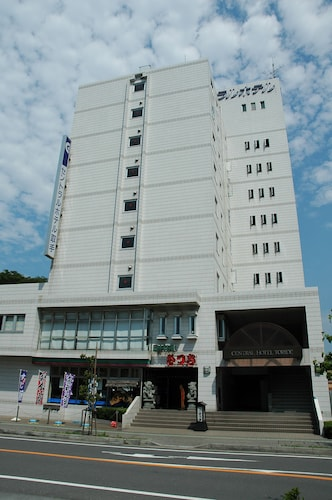 Central Hotel Toride
