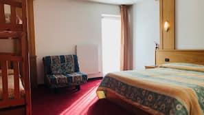 Zimmersafe, Schreibtisch, kostenloses WLAN, Rollstuhlgeeignet