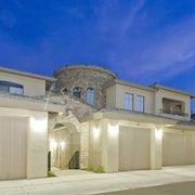 Sonoran Sunset Townhome #206 by RedAwning