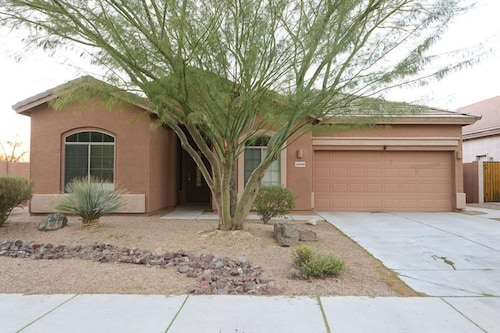 Great Place to stay North 23rd Avenue Home 32008 by RedAwning near Phoenix