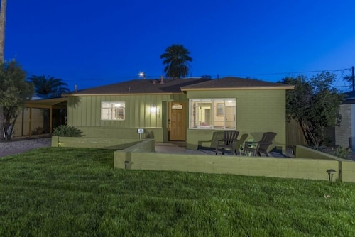 Check Expedia for Availability of Encanto Bungalow by RedAwning
