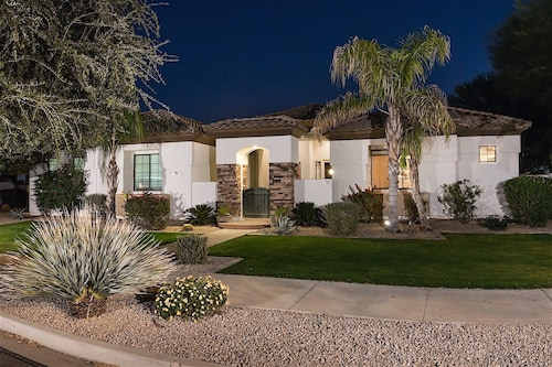 Great Place to stay Palm Valley by RedAwning near Goodyear