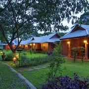 Baan Din Dee resort