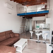 Loft Mateo by HAPPYVILA