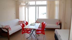 1 Schlafzimmer, Schreibtisch, kostenloses WLAN, Barrierefreiheit