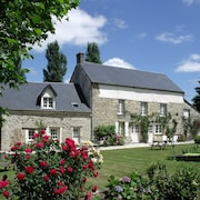 La Beauconniere B&B