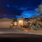Sonoran Desert Retreat - SH218 by RedAwning