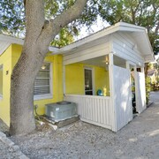 724 Gulf Blvd Cottage #55456 by RedAwning