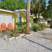 724 Gulf Blvd Cottage #55457 by RedAwning