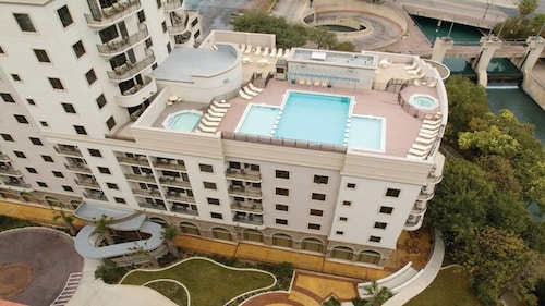 Check Expedia for Availability of W-La Cascada - 1 Br Condo