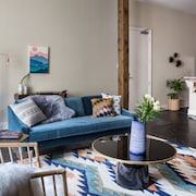 Spacious 3BR in The Bywater by Sonder