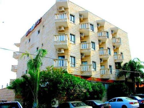 Aviv Holiday Flat