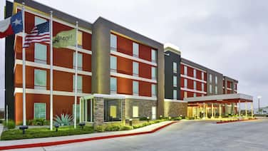 Home2 Suites by Hilton Brownsville