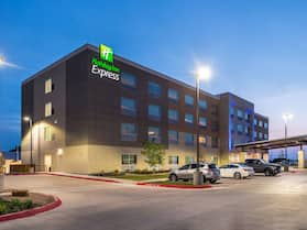 Holiday Inn Express Early