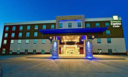 Holiday Inn Express & Suites Perryville