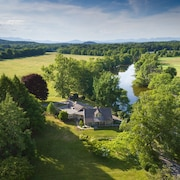 Bontecou Farm Overlooking the Wallkill River