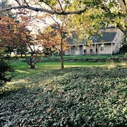 Bontecou Farm, Private 88 Acre Farm Built on a Bluff Overlooking the Wallkill