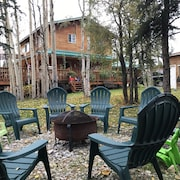 Private 3 Bedroom Home Near Denali National Park - Sleeps 10