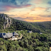 Inzolo Exclusive Game Lodge