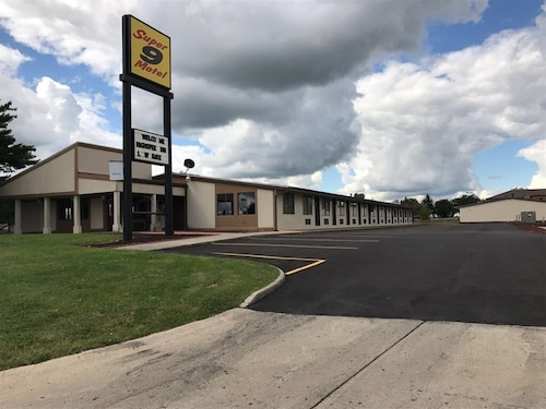 Great Place to stay Super 9 Motel near Troy