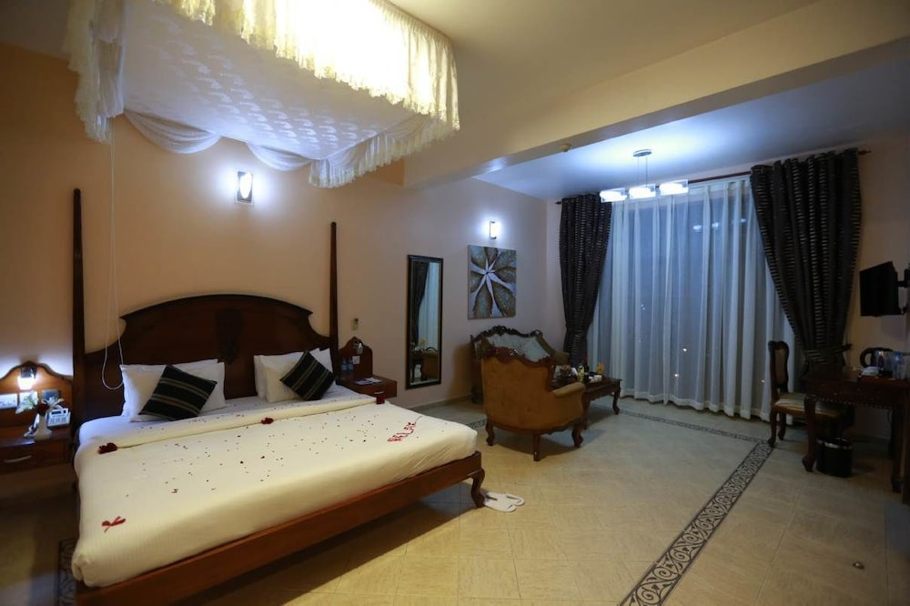 Malaika Beach Resort, Mwanza: 2019 Room Rates & Reviews | ebookers com