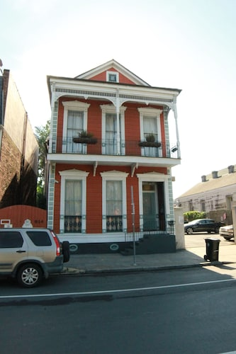 Great Place to stay IHSP French Quarter House near New Orleans