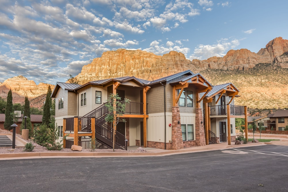 Featured Image, Watchman Villas