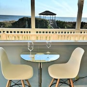 Panoramic Ocean View 4U !!_newly Remodeled 2018_pool_wifi_bbq Grills