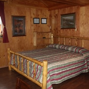 Private Cabins Near Denali National Park