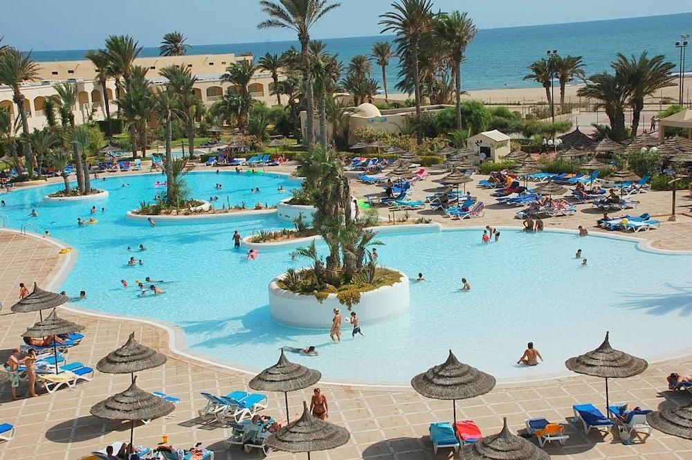 Zephir hotel spa zarzis tunisie expedia