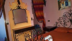1 chambre, rideaux occultants, Wi-Fi gratuit