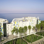 Autograph Collection Paragraph Resort & Spa Shekvetili