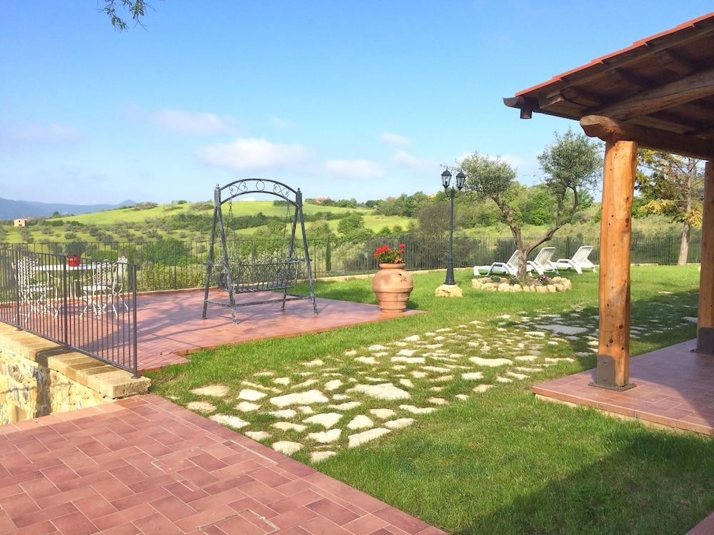 Agriturismo San Tommaso in Pomarance | Hotel Rates & Reviews on Orbitz