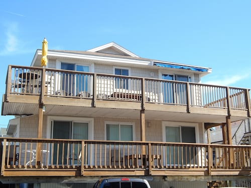 1 Bedroom With Loft In The Heart Of Wrightsville Beach