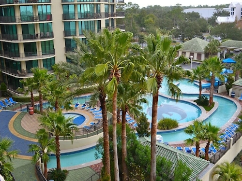 Check Expedia for Availability of Pet Friendly!! Phoenix on the Bay 2, Beautiful 6th Floor Condo!!