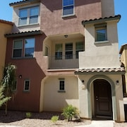 NEW Construction.........2 Bdrm, 2.5 Bath Townhouse ..........welcome Snowbirds!