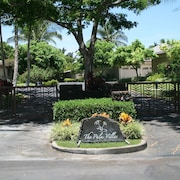 Beautiful 3 BR / 3 BA Palm Villas Townhome