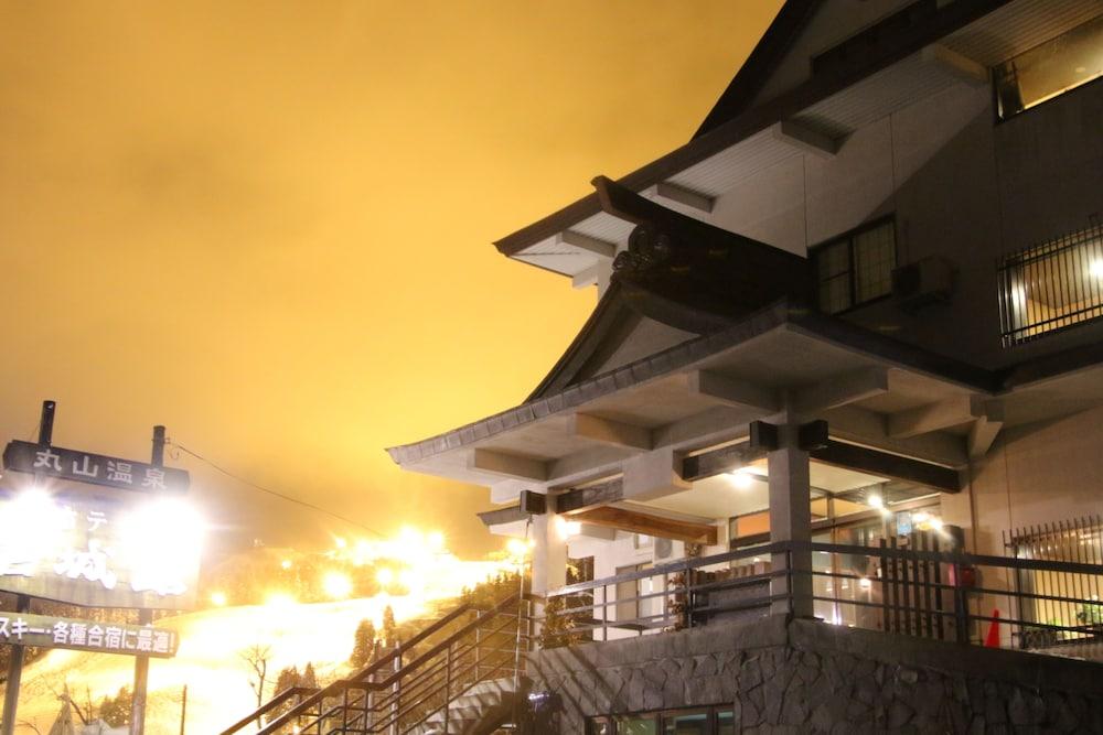 丸山温泉 古城館 Expedia提供写真