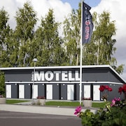 Drive-in Motell