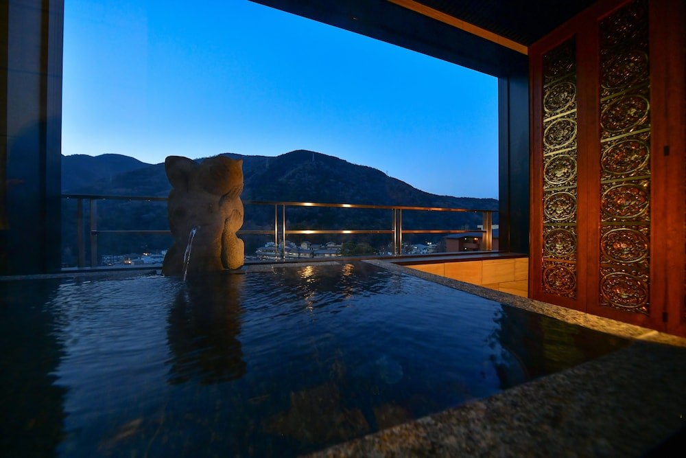 Featured Image, Hakone Airu