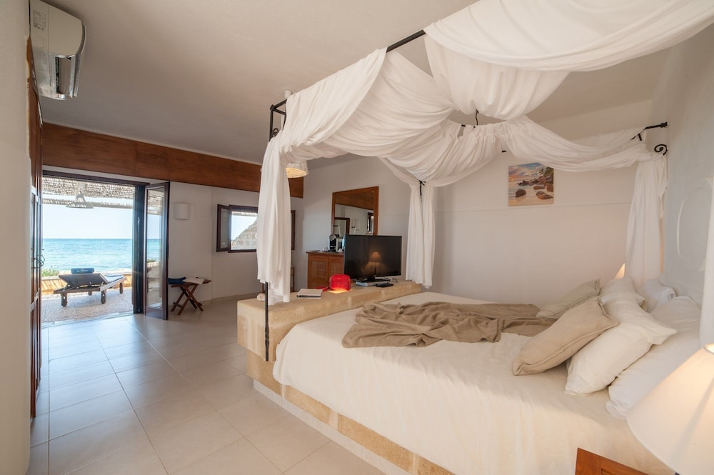 Room, La Peschiera