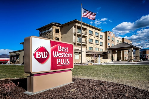 Great Place to stay Best Western Plus Heber Valley Hotel near Heber City