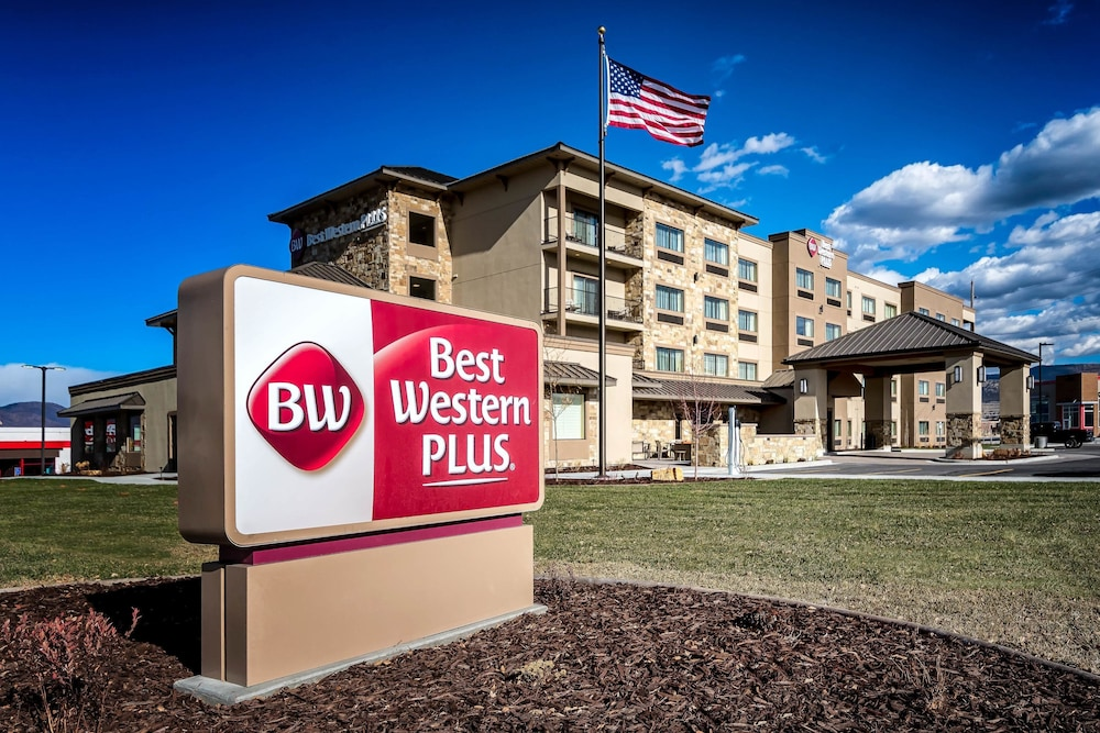 Featured Image, Best Western Plus Heber Valley Hotel